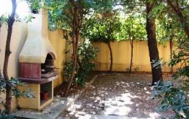 Appartement 3 pièces de 50 m² environ pour 4 personnes situées à 250 m de la plage et 600 m des p...