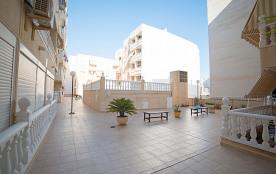 Appartement pour 2 personnes à Torrevieja
