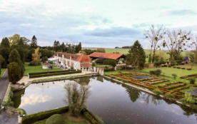 Villa à QUESMY