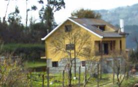 Maison pour 5 personnes à Braga