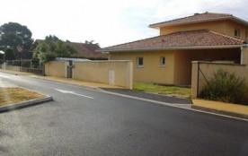 Villa à ONDRES