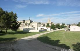 chambres d'hotes en provence, pont du gard, uzes, avignon