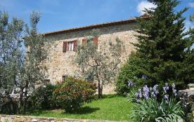 Appartement pour 3 personnes à Badia a Passignano