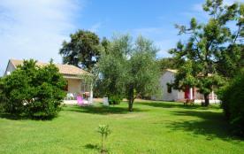 Agréable maison avec piscine en Haute-Corse
