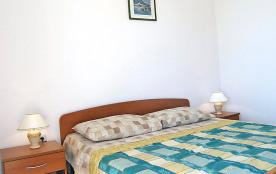 Appartement pour 2 personnes à Vir