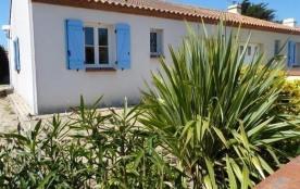 FR-1-231-41 - 300 m env. mer, proximité plage et point surf, maison récente T3 avec jardin clos /...