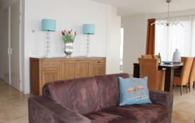 Appartement pour 4 personnes à Egmond aan Zee