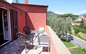 Maison pour 5 personnes à Sestri Levante