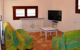 Studio pour 3 personnes à Pittulongu