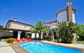 Villa Noguera, M409-183 Villa Noguera.
