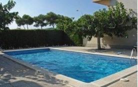 Studio avec piscine communautaire sur Santa Margarita