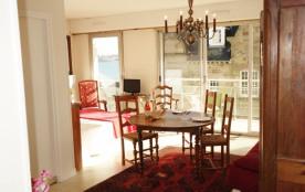Appartement pour 1 personnes à Dinard