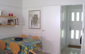 Appartement pour 3 personnes à Hasle