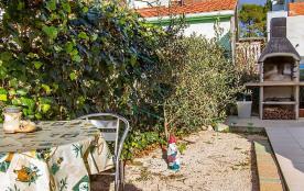Maison pour 2 personnes à Zadar