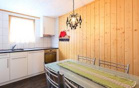 Appartement pour 3 personnes à Zermatt