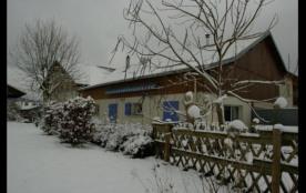 Près de GERARDMER  Gite confortable pour 10  à 15 personnes - Aumontzey