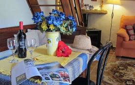 Maison pour 3 personnes à Santiago Teide