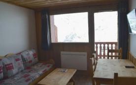 Appartement 2 pièces cabine 4-6 personnes (332)