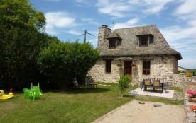 Maison de vacances en Auvergne, Cantal