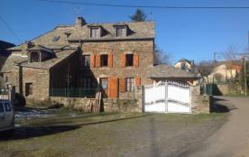 Detached House à ARVIEU