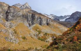 La Savoie l'été