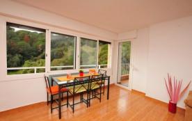 Apartment Calella VII- Calella