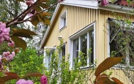 Maison pour 5 personnes à Alingsås