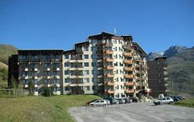 Appartement 2 pièces 4 personnes (203)