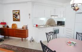 Appartement pour 3 personnes à L'Ampolla