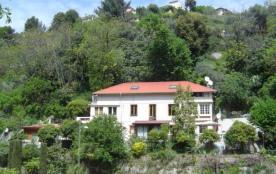 Nice Villa Provençale Atypique
