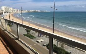FR-1-197-166 - Face à la grande plage appartement T3