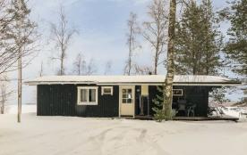 Studio pour 2 personnes à Pyhäjärvi