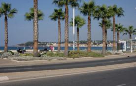 studio sanary six fours 100 mètres de la plage