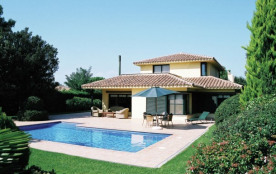 Villa Colma
