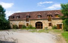 Grand gite de grand confort - 9 chambres - 9 salles de bain - Loubressac