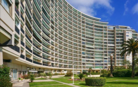 Cannes Marina Residence Apart Hotel Mandelieu