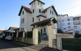 FR-1-4-347 - Résidence Toki eder - quartier résidentiel à 500m de la plage