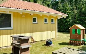 Maison pour 6 personnes à Strøby Ladeplads