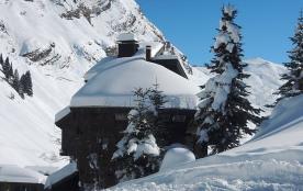 Chalet Vuargne - Jolie chalet pouvant accueillir 12 personnes sur 6.