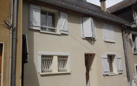 Maison à Bagnères de Luchon