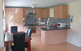 Appartement pour 3 personnes à Aviemore