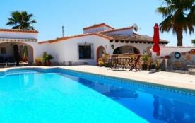 Villa VM FLO - Une villa pour 2 à 3 personnes dans une résidence tranquille avec des vues panoram...