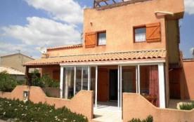 Résidence Lagunes du soleil - Pavillon 3 pièces situé dans un bel environnement naturel.