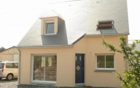 Detached House à GOUVILLE SUR MER