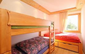 Appartement pour 4 personnes à St. Moritz