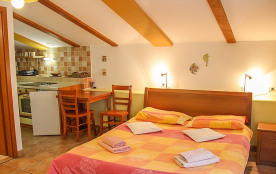 Appartement pour 1 personnes à Piran