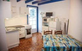 JARD VACANCES - Résidence de Vacances ROMARIC - Jard sur Mer - Gîte de vacances Glycine