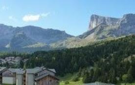Passez vos vavances d' été à la montagne !