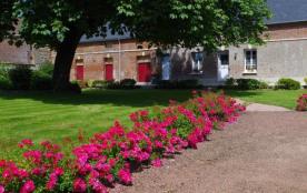 Detached House à SAINT QUENTIN LA MOTTE CROIX AU BAILLY