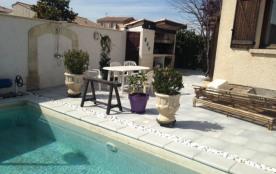 Location de vacances à Vendargues, Hérault, Languedoc-Roussillon, France